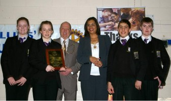 Basic Task Winners - St Mary\\'s School
